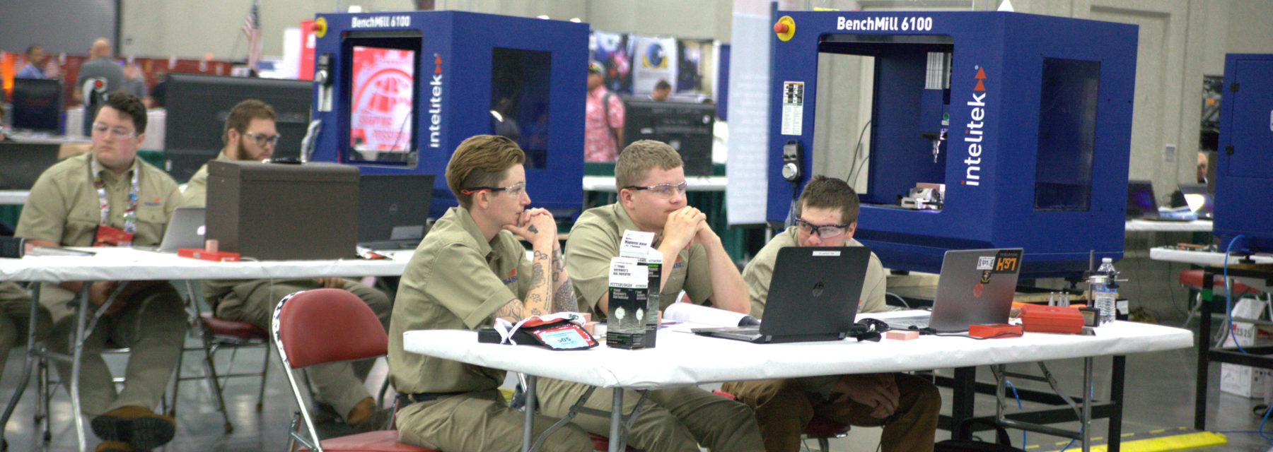 SkillsUSA Wyoming